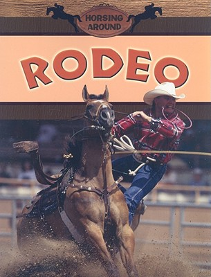 Rodeo By Johnson, Robin